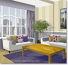 Decorating With Plum Color Wheel Complementary Colors U0026 Split Complementary Colors A