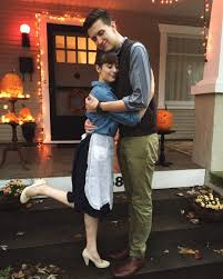halloween couple costume ideas 2017 think outside the princess box with these creative disney costumes