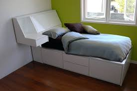 4 post bed frame my built in bed frame design with ample storage