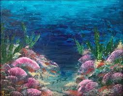under the sea u2013 kjs art studio