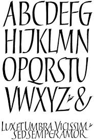word design lovely letters perfecting the of word design quarto creates