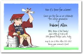 best collection of funny graduation invitations you must see