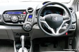 honda dashboard honda insight 1 3 ima 2012 dashboard u2013 front seat driver