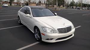 2008 mercedes benz s550 for sale near santa ana california 92705