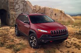 maroon jeep cherokee 2014 jeep cherokee trailhawk review notes autoweek 2017 2018 cars
