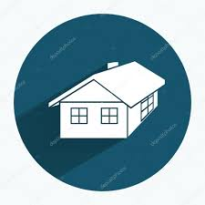 Comfort Icon House Icon Building Household Comfort Real Estate Complete Symbol