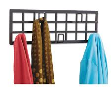 closet wonderful attractive tie rack walmart and charming brown