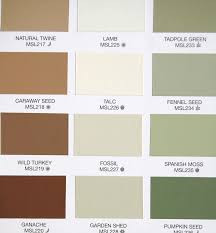 interior design fresh paint colour chart interior popular home