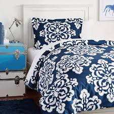 Duvet Bed Set Ikat Medallion Duvet Bedding Set With Duvet Cover Duvet Insert
