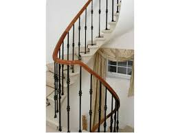 Curved Handrail Design And Installation Of Curved Staircases Sydney