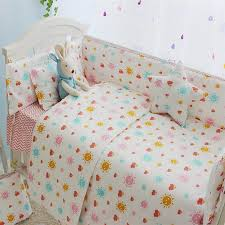 Kids Bedding Set For Boys by 2017 In Stock Kids Bedding Set Detachable Cot Bumpers Sheet Quilt