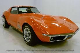 1969 l88 corvette for sale 1968 1969 1970 1971 1972 corvettes cars from proteam