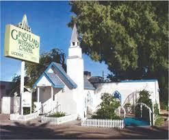 wedding chapel history of graceland wedding chapel las vegas