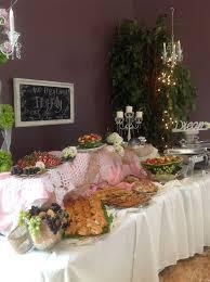 food tables at wedding reception wedding reception food buffet at don carlos hotel marbella for