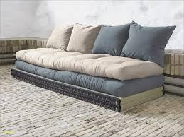 canape futon convertible futon convertible luxe canapé modulable et convertible avec futons