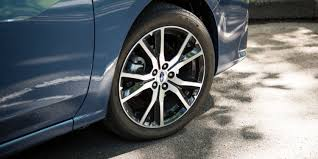 2017 subaru impreza wheels 2017 subaru impreza 2 0i l sedan review caradvice