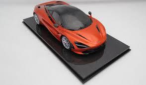 orange mclaren 720s this mclaren 720s will cost you just 7 440