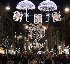 44 best christmas lights london images on pinterest christmas