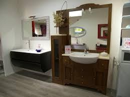 bagno arredo prezzi gallery of bagno con ciotola mobile 70 cm arredo bagno classico