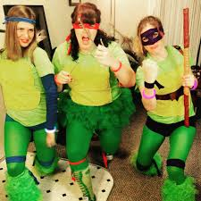 Teenage Mutant Ninja Turtles Halloween Costumes Girls 51 Teen Halloween Costumes Wear Brit
