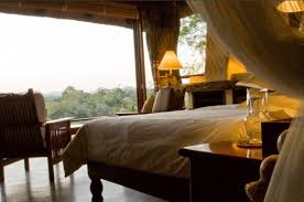 sango safari camp botswana holidays camp accommodation