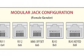 rj11 jack wiring diagram wiring diagram