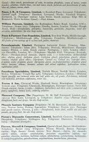 1959 chemical manufacturers directory chemical manufacturers