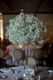 baby breath centerpieces baby s breath centerpieces for weddings decorating of party
