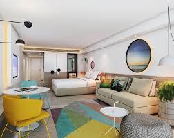 Hotels Interior G A