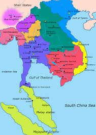 Map Quiz Asia by File Map Of Southeast Asia 1400 Ce Png Wikimedia Commons