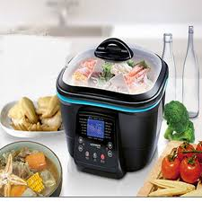 electric kitchen appliances hot pot kitchen appliances korean multi function electric cooker