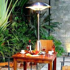 Patio Heater Table Outdoor Tabletop Heaters Table Top Patio Heaters Patio Heaters