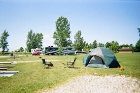Ohio Campgrounds Map by Ws Campground 2 Jpg