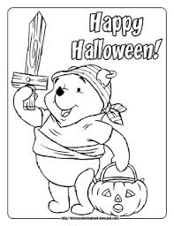 free coloring pages winnie pooh coloring pages