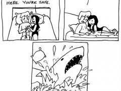 Shark Week Meme - shark week meme weknowmemes