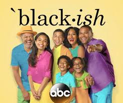 the with the cast from abc s black ish food