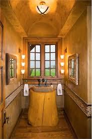 27 best bathroom images on pinterest log home bathrooms dream