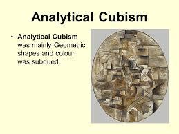 cubism colours cubist miss n gardiner september cubism the cubist movement