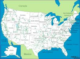 map ok ky rv cgrounds 135 best reserve america images on renting rv rental