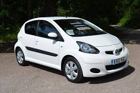 used toyota aygo 2012 for sale motors co uk