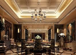 Fancy Dining Rooms Fancy Dining Room Home Deco Plans