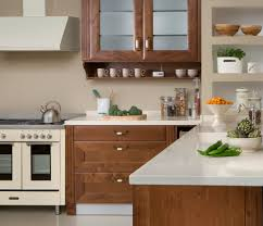 modern kitchen with caesarstone countertops interiordesign