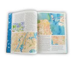 Map Book Mind The Map U2013 Hi Stamen