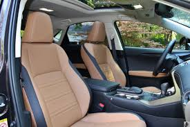 lexus crossover interior first drive 2015 lexus nx200t u2013 limited slip blog