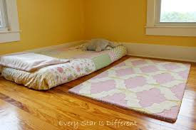 Montessori Floor Bed Frame The Montessori Floor Bed And Special Needs Every Is Different