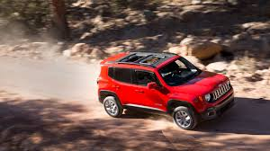jeep renegade convertible the 2015 jeep renegade is just as good as you hoped it would be