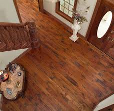 wood flooring answering objections