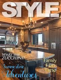 Barn Lodge Vets Orrell 2015 05 Lydia U0027s Style Magazine By Style Media U0026 Design Inc Issuu