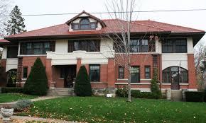 modern frank lloyd wright style homes baby nursery prairie style house special prairie style house