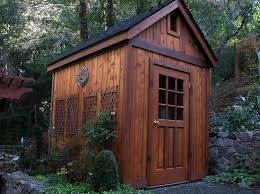 Small Backyard Shed Ideas by 40 Simply Amazing Garden Shed Ideas